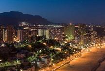 #hoteles Costa Blanca