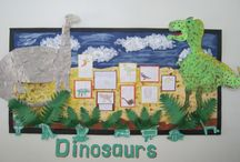 Dinosaurs topic