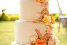 Fall Beach Wedding Inspiration