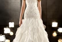Wedding Inspiration! / by Nastassia Corday
