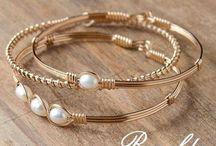 Jewelry / by Carol Sistrunk