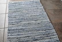 Tkactwo - dywany