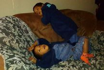 Jay and Jor