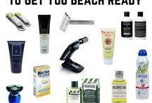 Man Grooming Tips and Products