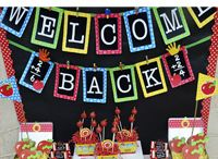 Back to School / by Amy Grohs Vandiver