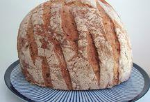 Brote in der Warteschleife