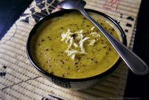 zupy nie tylko fit