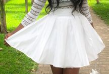 Girlie Fashion