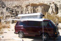 Camper Van / Camper Van conversion