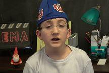 Sherlock Gnomes / KIDS FIRST! film reviews for Sherlock Gnomes