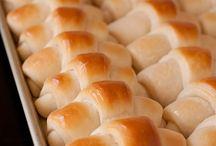 Bread - Rolls - Pastry Savories