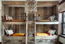 Hostel-ideas