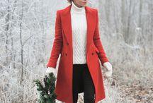 Min framtida röda kappa