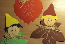 onderwijs herfst