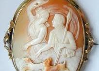 Breverl Caravaca Amulet