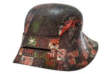 Helmets, 14 - 17th century