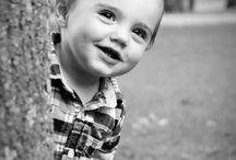 Fotografii cu copii mici