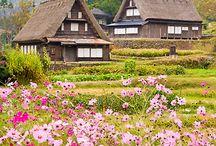 Shirakawago, Ainokura