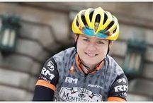 Irish Women's Cycling
