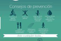 Tratamiento: Prevencion