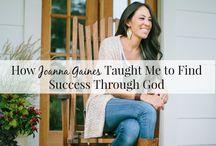 success through god