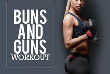 Fitness focus
