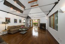 Sold- 273 S Swall / Designed by Edward Webb, this warm, contemporary architectural home filled with natural light, is a truly gorgeous sanctuary. http://susansmithrealty.com/properties/178-Home-For-Sale-273-S-Swall-90210-4Bedrooms-3Bathrooms-USD2350000/ #beverlyhills #realestate