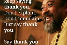Beloved Mooji