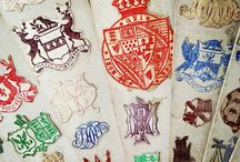 Monograms and Crests