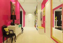 Home Ideas - Hall