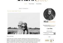 urban blogg