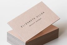 buisness cards