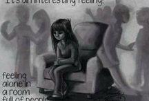 ✘ i hate myself ✘