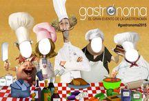 Gastrónoma2015