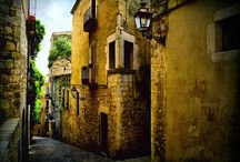 Travel: Spain And Portugal / by Norma Cox