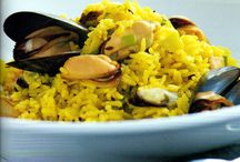 Rice / Best ideas and recipes for delicious rice dishes from all over the world. / by Patrick Jobst