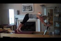 cowgirl pilates work outs