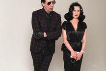 Manson & Dita