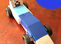 Pinewood Derby / by Pacific Skyline Council - BSA
