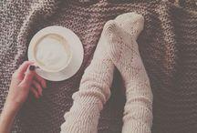 Mis pies y tú cafe