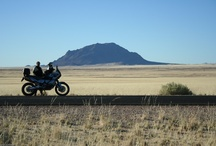 Namibia/ Botswana Motorbike tour / The Okavango Delta, Victoria Falls, Kalahari and Etosha game reserve: you'll visit all these and more during this motorbike tour! This magnificent motorbike safari is suitable for all riders and perfectly suited to ride with a pillion
