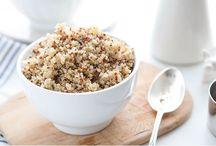 quinoa creativa