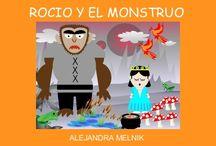 Rocio y el Monstruo