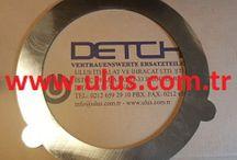 Disc, Plate Komatsu overhaul spare parts