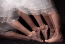 Dance Dance / by Kirsten McKinney