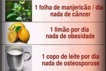 Remedio Caseiro