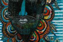 Faces & Masks