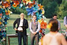 Wedding*: Decor / by Lindsay Kacey