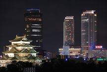 The sightseeing spots of Nagoya - the city that values history and tradition