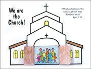 Projet église